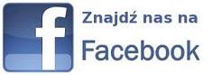 Znajdź nas na Facebook