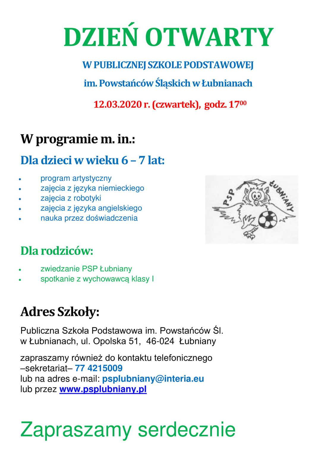 DZIEŃ OTWARTY W PUBLICZNEJ SZKOLE_PODSTAWOWEJ_Łubniany kolor-1.jpeg