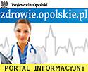 Portal informacyjny ZDROWIE