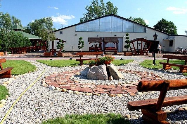Ośrodek Rekreacyjno - Wypoczynkowy Żwirek w Luboszycach.jpeg