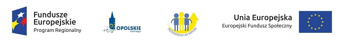 Logo projektu unijnego