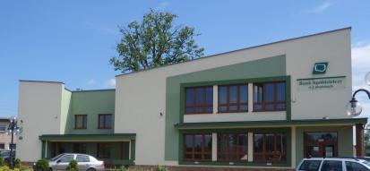 Bank Spółdzielczy w Łubnianach
