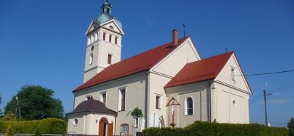Kościół p.w. św. Bartłomieja w Jełowej