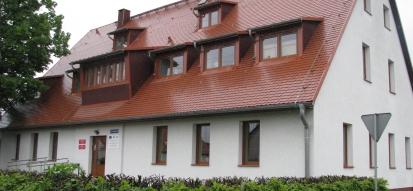Łubniański Ośrodek Kultury wraz z Biblioteką w Łubnianach