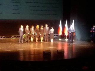 Srebrne Krzyże Zasługi dla 6 osób woj. opolskiego. 2 dla PSP Łubniany