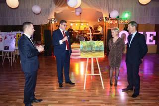 Galeria I Bal Charytatywny - 16.02.2019