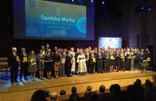 Galeria Opolska Marka 2018