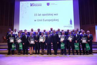 Galeria 15 lat wsi w EU opolskie