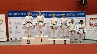 Galeria Emilia Gonsior Judo