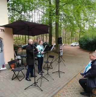 Galeria Koncert Pieśni Maryjnych i Religijnych w Studzionce