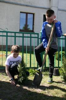Galeria Zielony rekord PSP Łubniany