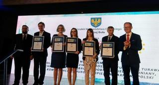 Galeria 15 lat opolskiej nauki w EU