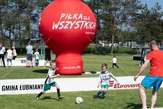 Galeria Soccer College - Turniej Ojciec i Syn