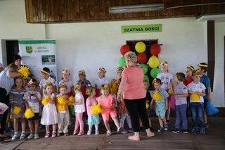 Galeria Dzień Dziecka w Brynicy