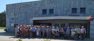 Galeria Seniorzy w Krasiejowie