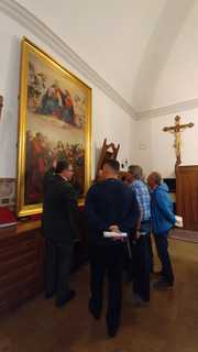 Galeria Goście z Arstein 2019