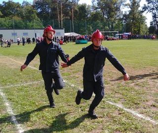 Galeria Gminne Zawody Pożarniczo-Sportowe