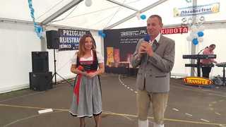 Galeria Oktoberfest w Biadaczu