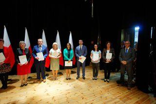 Galeria Nagroda Kuratora Baziuk