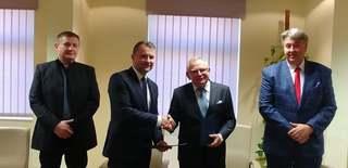 Galeria umowa Politechnika Opolska