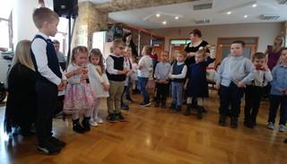Galeria Święto patronalne przedszkola