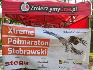 Galeria I półmaraton stobrawski