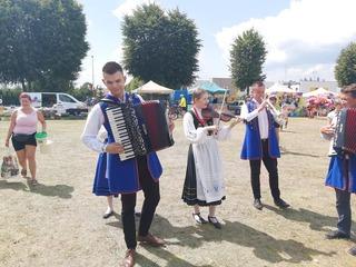 Galeria Festiwal Folkloru w Brynicy