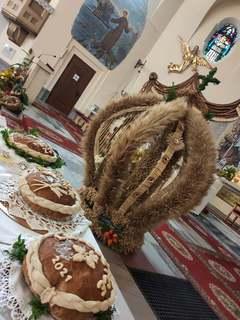 Galeria Uroczysta Msza św. Dożynkowa