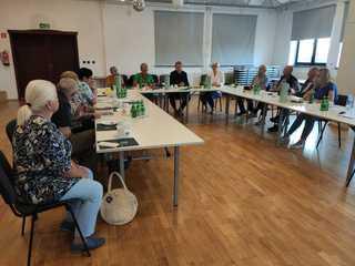 Galeria Rada Seniorów Gminy Łubniany