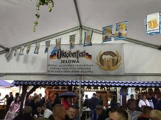Galeria Oktoberfest w Jełowej